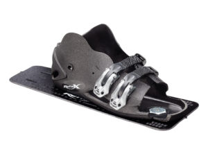 Reflex R-Style Water Ski Rear Binding