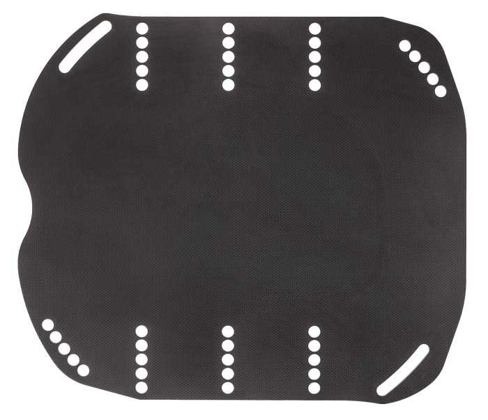 Reflex Trick Ski Binding Plate