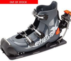 SuperShell 3.0 Water Ski Binding - Out of Stock