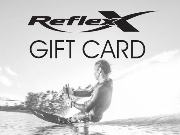 Reflex Gift Card
