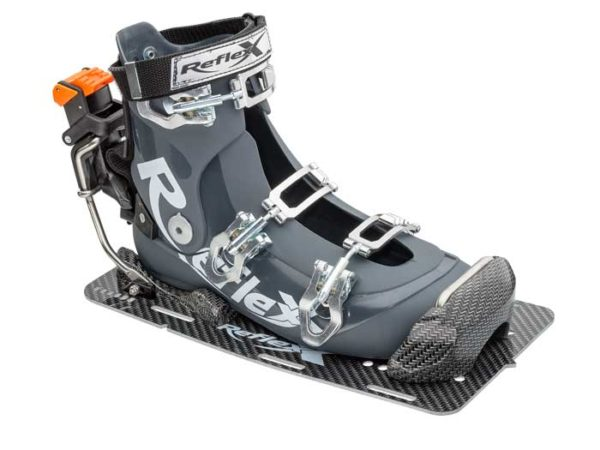Slalom Bindings