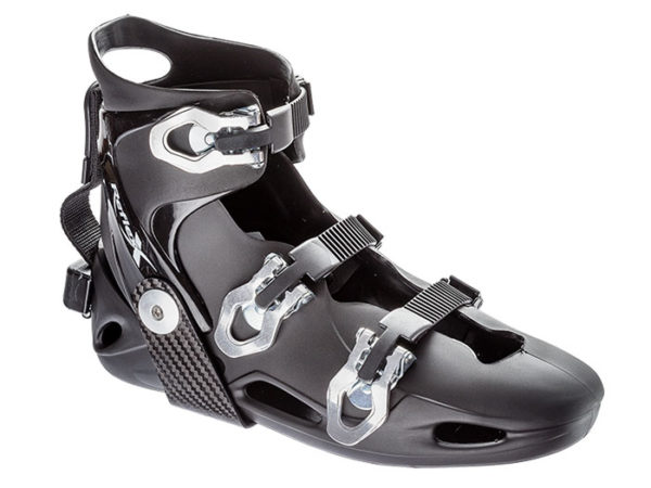 Reflex Slalom Binding Only with Carbon U Base