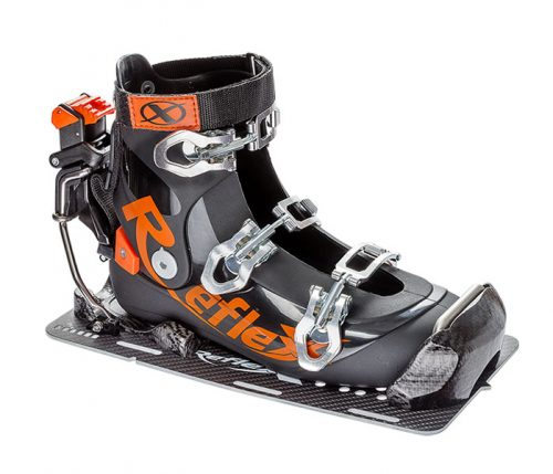 Reflex SuperShell 5.0 Slalom Binding